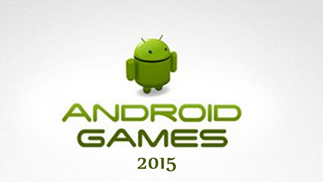 Best Android Games 2019