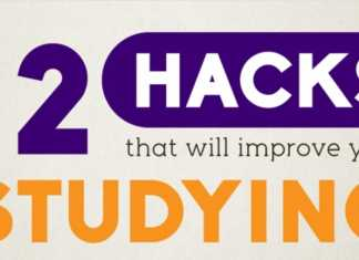 12 Study Hacks In 2019 That Will Improve Your Studying