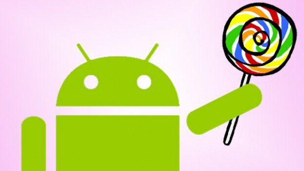 Upgrade Any Phone To Android 5.0 Lollipop
