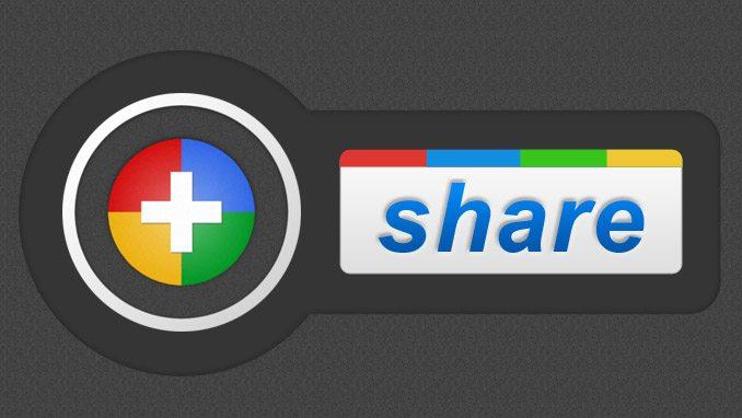 Create a Blog Dedicated To Google+
