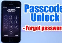 How To Unlock or Bypass Any iPhone Passcode