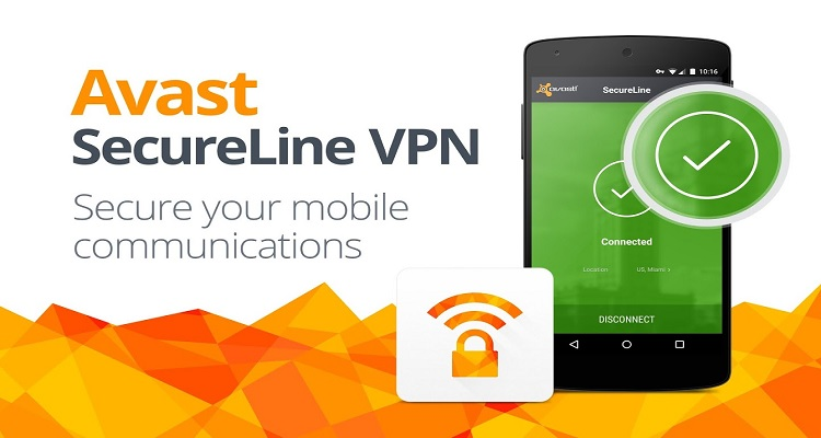 SecureLine-VPN