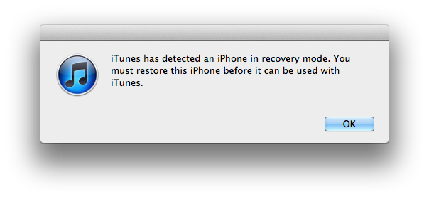 Unlock iPhone Passcode – Using Recovery Mode
