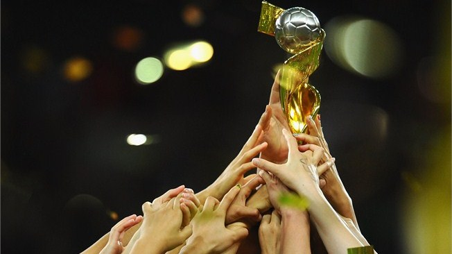 Watch Fifa World Cup 2016 Online On Android,iPhone,iOS