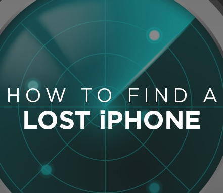 How To Find Lost iPhone 2015