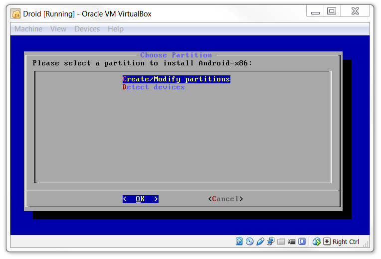 How to Install Android On PC Using VirtualBox