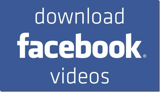 How To Download Videos From Facebook Without Any Software