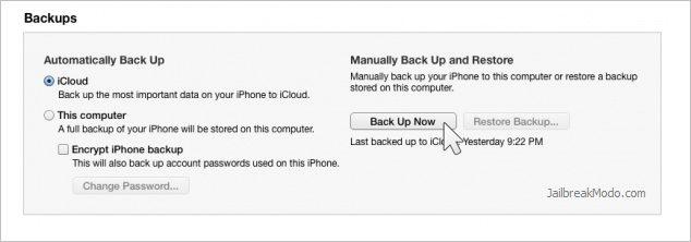 How to Jailbreak iPhone