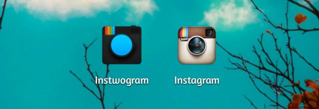 Come eseguire più account Instagram in Android