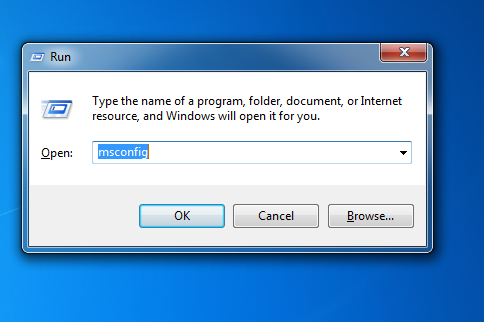 Putting a Brake on Windows Startup Services