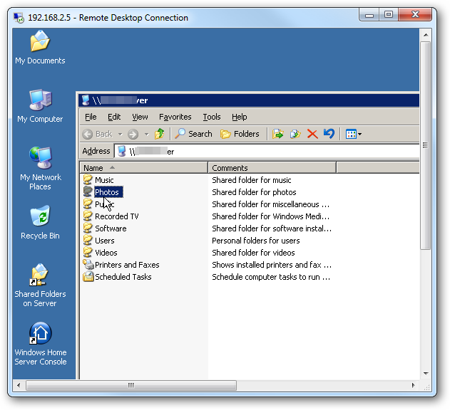 How To Use Remote Desktop Connection