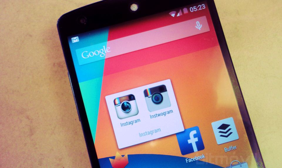 How To Run Multiple Instagram Accounts In Android