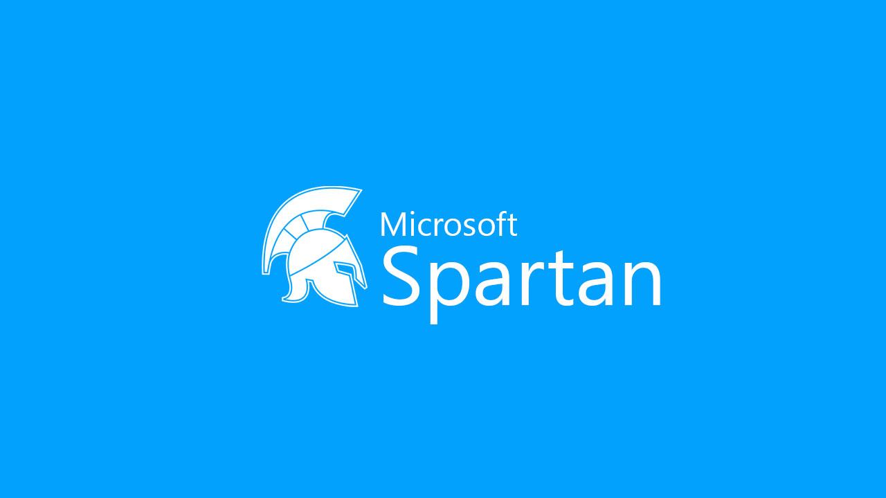 Microsoft Spartan Browser Download Window 10