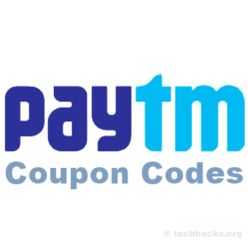 Paytm Coupon Codes May 2015