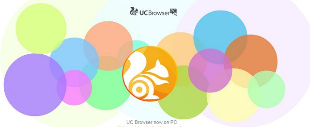 UC Web Browser for PC