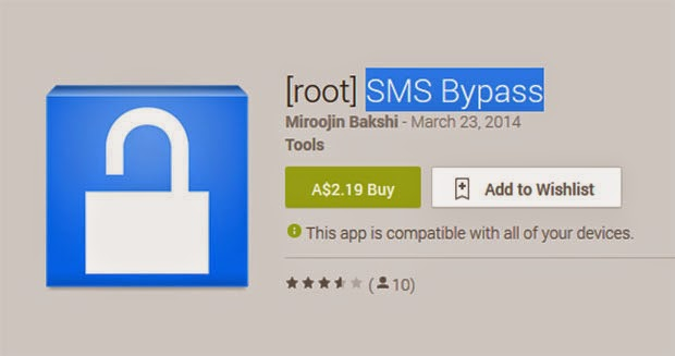 Unlock Android Lock Concealment Yesteryear Sending Sms