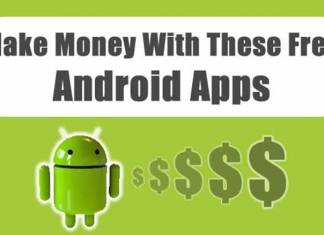 8 Android Apps That Earn You Real Cash & Rewards