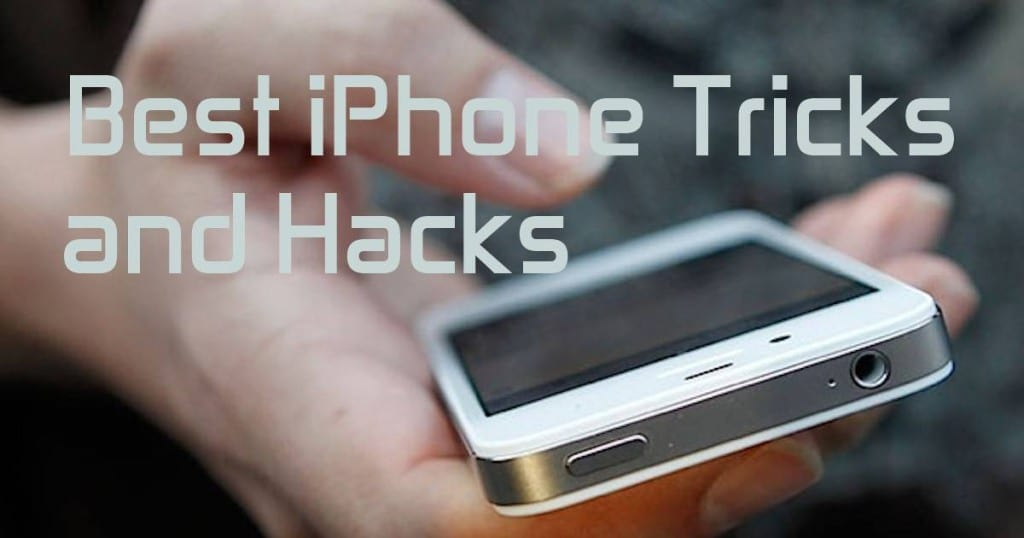 Best iPhone Tricks 2017 & iPhone Hacks 2017