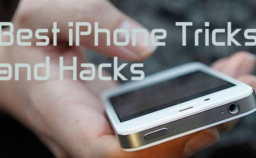 Best iPhone Tricks 2017 & iPhone Hacks