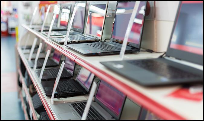 Choose Better Laptop