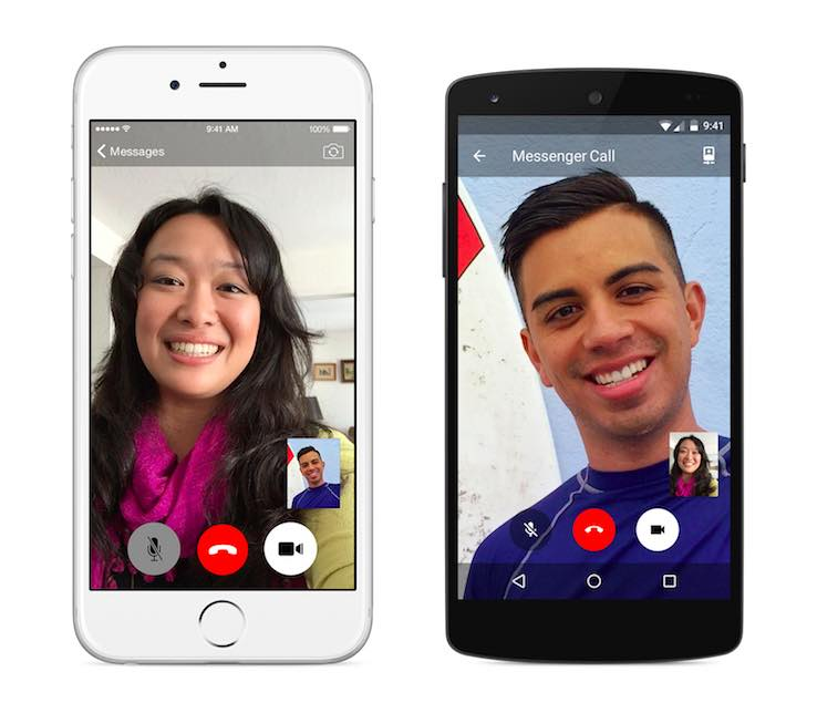 Whatsapp Going To Launch Video Calling