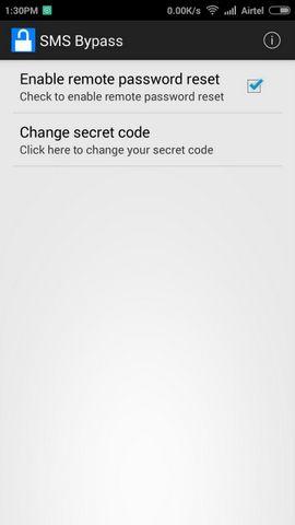 Sms Bypass Unlock Screen1