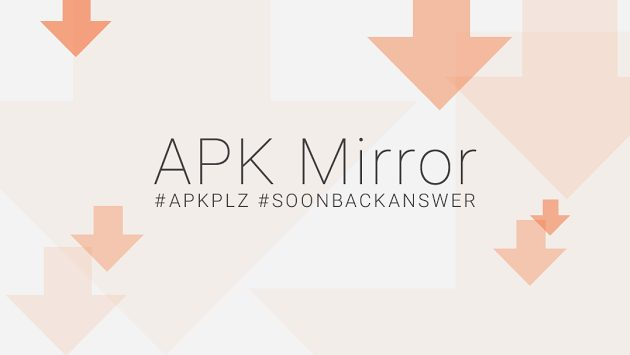 Download the APK file