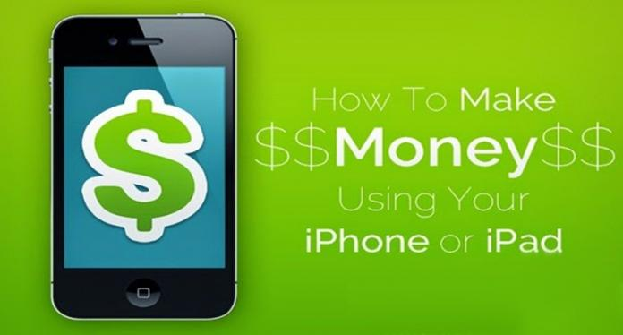 Top 8 Best iPhone Apps That Pay You For Using Them