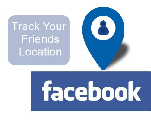 Track Your Friends Location With a Facebook Hack