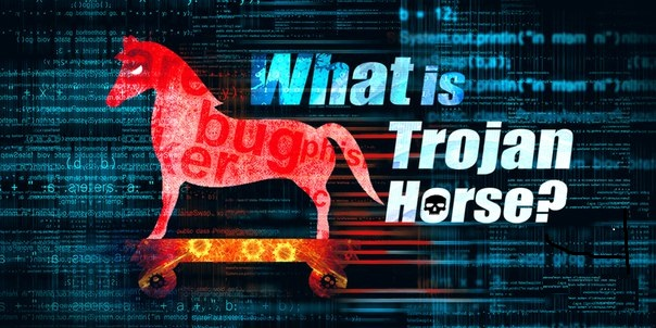 What is Trojan Horse Virus and How To Remove it