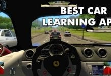 Best Car Learning Apps for Android 2018