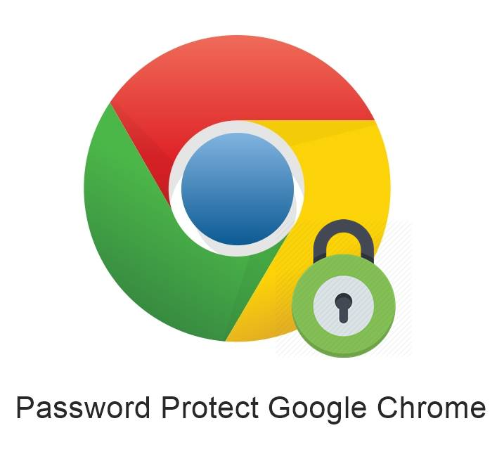 How To Protect Google Chrome Browser With Password