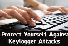 10 Best Ways To Avoid Becoming A Victim Of Keyloggers