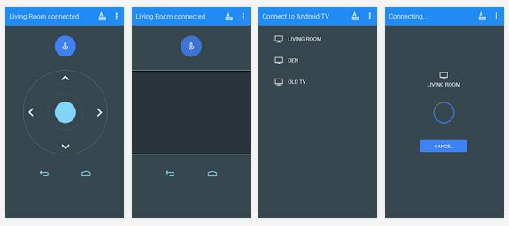 Android-TV-Remote-Control