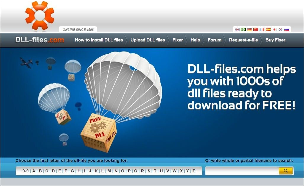 How To Fix Any DLL Error in Windows