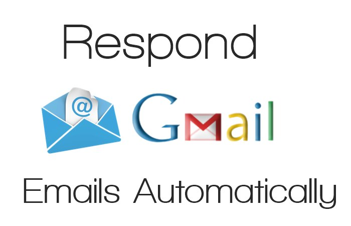 Gmail Automatic Reply