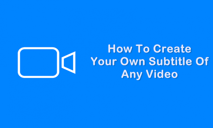 how to download youtube video subtitles
