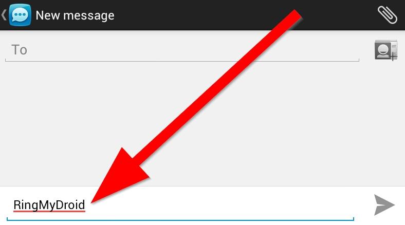 Cara Menemukan Ponsel Android Bahkan Dalam Mode Senyap .2