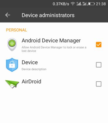 Cara Menemukan Ponsel Android Bahkan Dalam Mode Senyap
