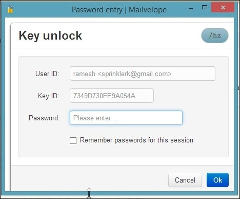 How To Password Protect Emails in Gmail and Others