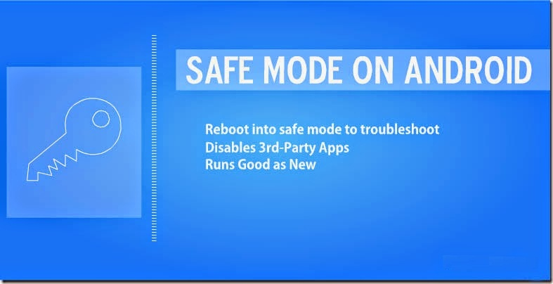 How To Restart Android in Safe Mode to Troubleshoot Problems