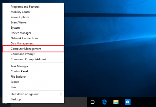 Reset Your Forgotten Windows 10 Login Password