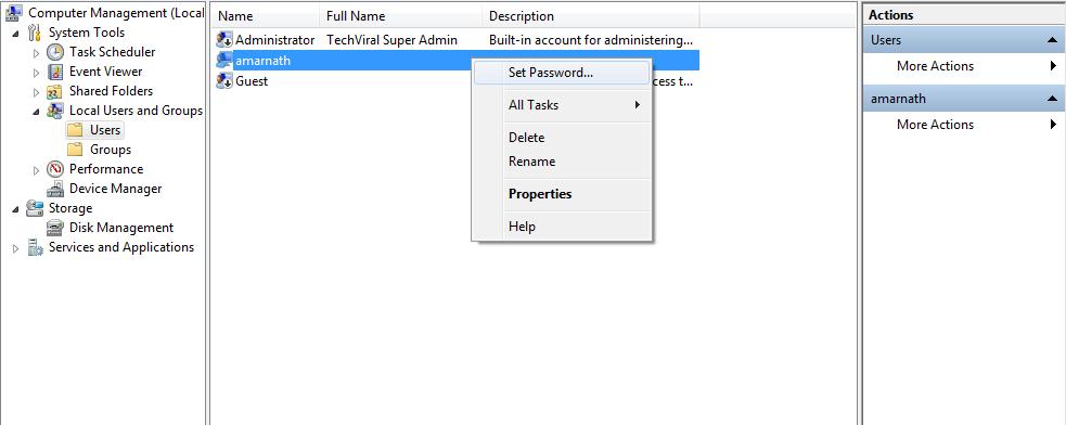 Reset Your Forgotten Windows 10 Login Password
