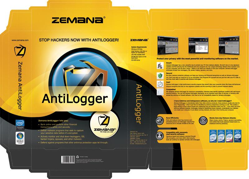Use Antilogger