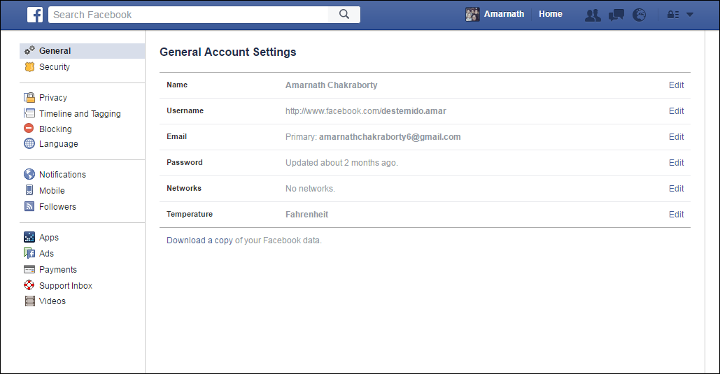 How to recover deleted facebook messages ccuart Choice Image