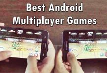 Top 10 Best Android Multiplayer Offline Games
