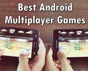 Top 10 Best Android Multiplayer Offline Games