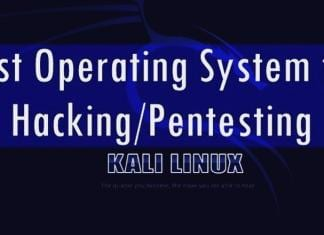 Top 10 Best Operating Systems For Hackers