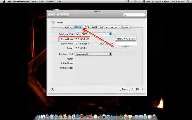 How To Change Your IP Address in Windows & MAC