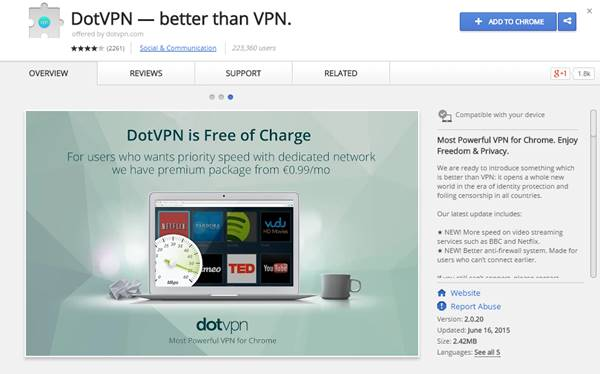 Top 20 best vpn for google chrome to access blocked sites 2018 dot vpn best vpn for google chrome to access blocked sites 2018 ccuart Choice Image